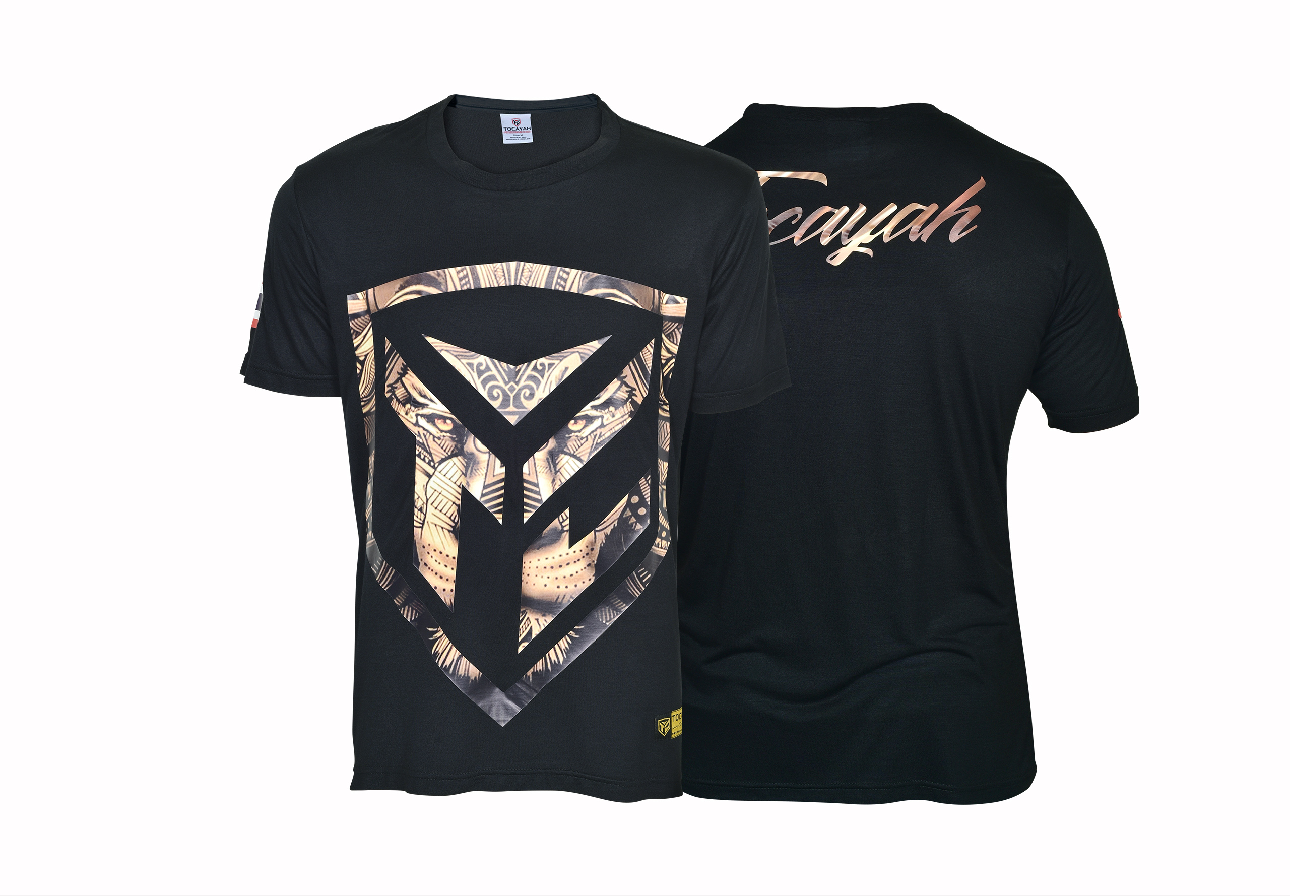 tocatah tshirt black1